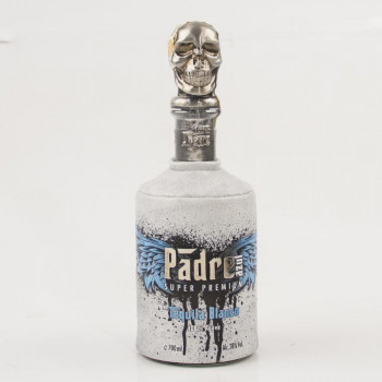 Tequila Padre Azul Blanco 0,7L 38%