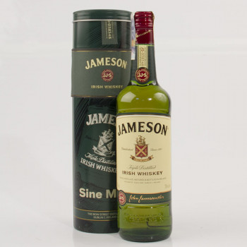 Jameson 0,7L 40% Tin