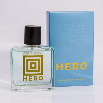 V.B.Hero Men EdT 100ml