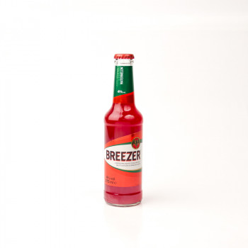 Bacardi Breezer Watermelon 0,275l 4%